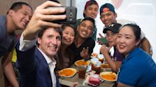 VOTE: Has Justin Trudeau improved Canada's image abroad?