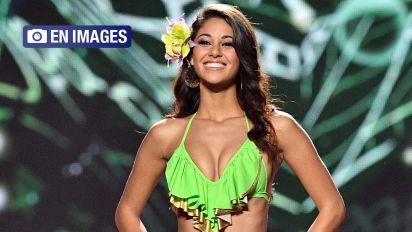 Une Française parmi les favorites pour Miss Monde