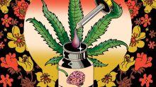 Why the FDA Is High on a Marijuana Drug