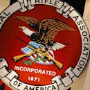 NRA files for bankruptcy citing NY politics