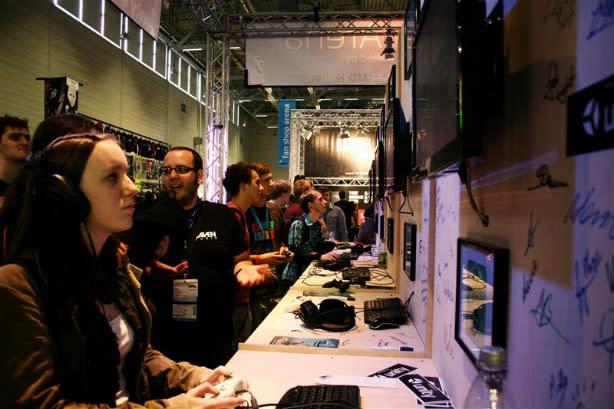 German, Austrian, Swiss games at Gamescom's Indie Arena