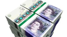 De La Rue shareholders suffer from a licence to print money