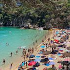Britons headed for Costa Brava holiday may be expected to wear masks on the beach