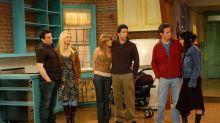El lado oscuro de Friends a 25 años de su estreno: no es oro todo lo que reluce