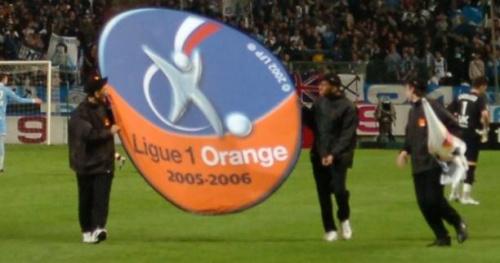 Foot - LFP - Bientôt un naming pour la Ligue 1 ?
