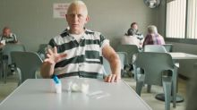 Daniel Craig Is Intensely Weird Thief Weighing Channing Tatum, Adam Driver Offer in New 'Logan Lucky' Clip