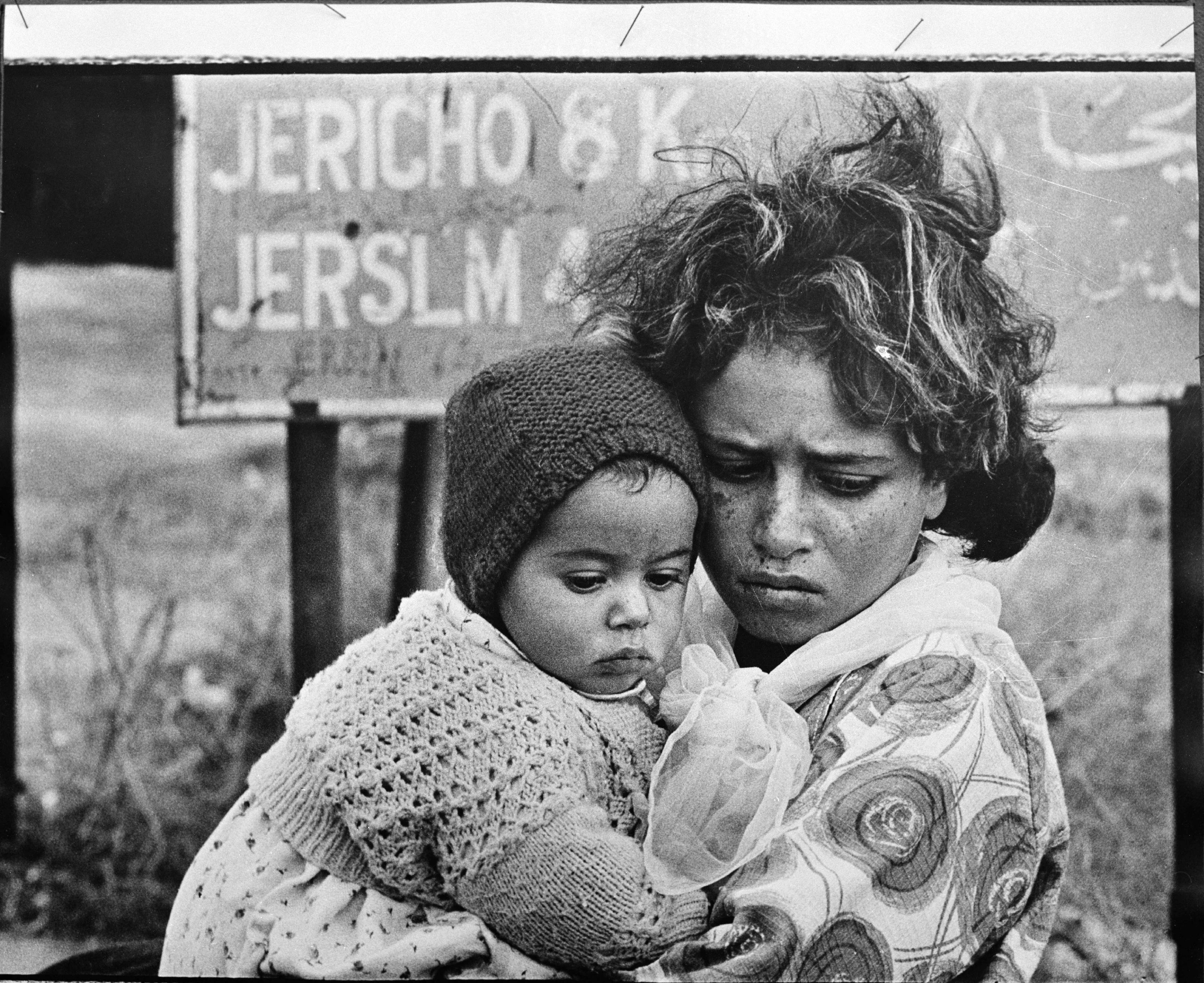 palestine refugee