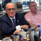 Arrest of Giuliani associates tied to Ukraine scandal renews scrutiny on campaign finance rules