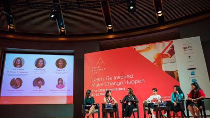Claire Chiang on Building Brands and Bucking Trends