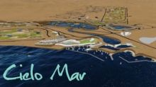 Cielo Mar Preliminary Plan and Presentation Published Today