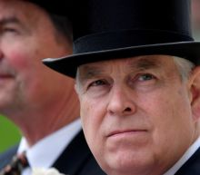 Prince Andrew: Staying Pals With Jeffrey Epstein a 'Mistake and an Error'