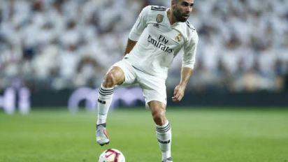 Foot - ESP - Real - Dani Carvajal prolonge son contrat avec le Real Madrid jusqu'en 2025