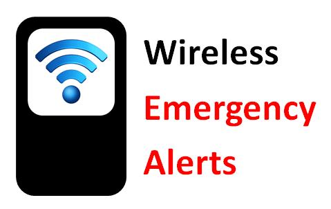 Wireless AMBER Alerts shifting to Wireless Emergency Alerts at end of year