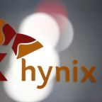 SK Hynix eyeing part of MagnaChip Semiconductor - source