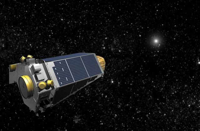 Planet-hunting Kepler telescope declares that it is not, in fact, dead