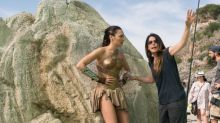 Patty Jenkins Tweets About 'Wonder Woman 2' – 'Excited and Hopeful,' But Nothing's Confirmed