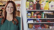 The Pioneer Woman's Before and After Fridge Makeover Will Seriously Inspire You