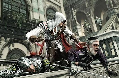 Ubisoft not planning to release Assassin's Creed 2 demo