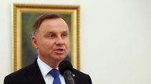 El presidente Duda gana con un estrecho margen las elecciones de Polonia