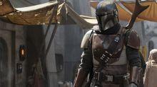 ¿Quieres ver la primera foto de 'The Mandalorian', la serie de Star Wars?