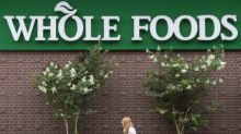 Whole Foods pioneer chain for organic foods