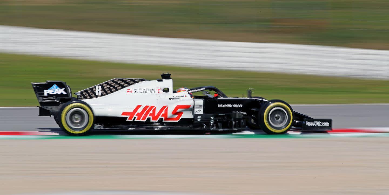Despite On Track Struggles Formula 1 Still Works For Haas F1 Team