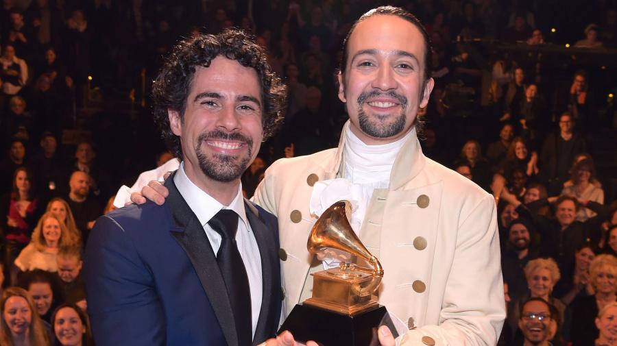 """""""Hamilton""""-Start auf Disney+: Alex Lacamoire im Interview"""