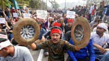India's controversial citizenship law sparks violent protests