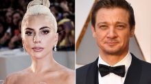 Lady Gaga Has Reportedly Been Spending 'a Lot of Time' With Jeremy Renner