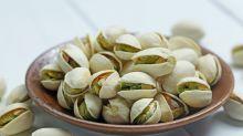 ¿Por qué deberías comer 49 pistachos al día?