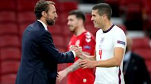 Gareth Southgate proud of England players after difficult double header