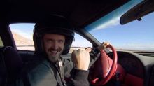 'Need for Speed' Featurette: Driving School