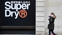 Superdry sees long road to recovery, denies new boardroom rift