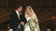 Peter Phillips confirms 'sad but amicable' split from wife Autumn