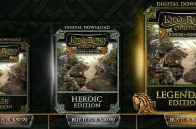 The Road to Mordor: Breaking down Riders of Rohan's pre-purchase