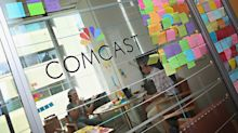 Comcast shares downgraded on slowing broadband growth fear, streaming competition