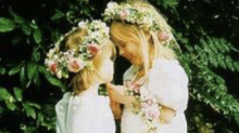 Princess Eugenie Shares a Throwback Picture of Her and Her Sister, Princess Beatrice as Bridesmaids