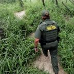 Bodies of 3 children, young woman found near Texas-Mexico border