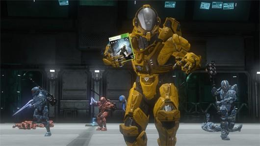 Halo 4 and Hitman: Absolution on sale on Amazon today