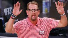 Toronto Raptors' Nurse named NBA Coach of the Year