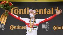 Tour de France - Tadej Pogacar: «Après une journée aussi difficile, c'est incroyable»