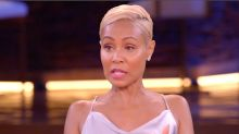Jada Pinkett Smith Admits To 'Unhealthy Relationship' With Porn