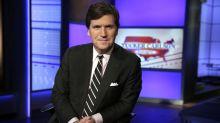 Fox's Tucker Carlson takes heat for Kenosha commentary