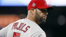 Pedro Martinez, David Ortiz upset at the 'shameful' way Angels handled Albert Pujols situation