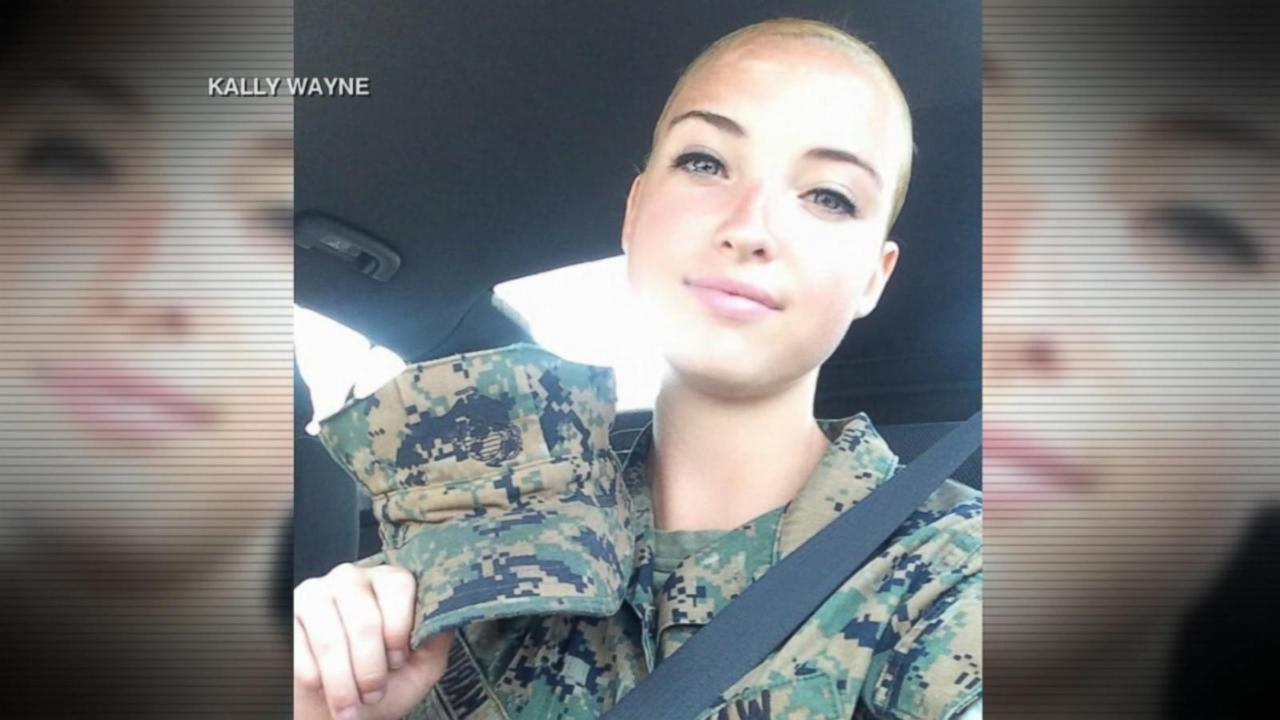 illicit-photo scandal touches other military branches besides