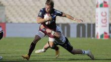 Rugby - Top 14 - UBB - UBB: Yann Lesgourgues prolonge jusqu'en 2025