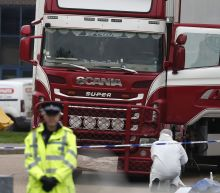 UK truck driver pleads guilty in deaths of 39 Vietnamese