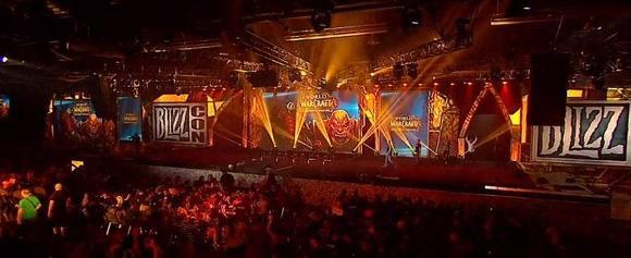 Breakfast Topic: Should there be a BlizzCon next year?