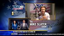 760's Mike Slater on News 8: Drones and Prop 8