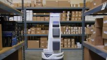 Ryder Redefines the Smart Warehouse; Deploys Innovative Mix of Startup Technologies
